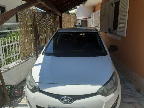 Πωλείται Hyundai i20