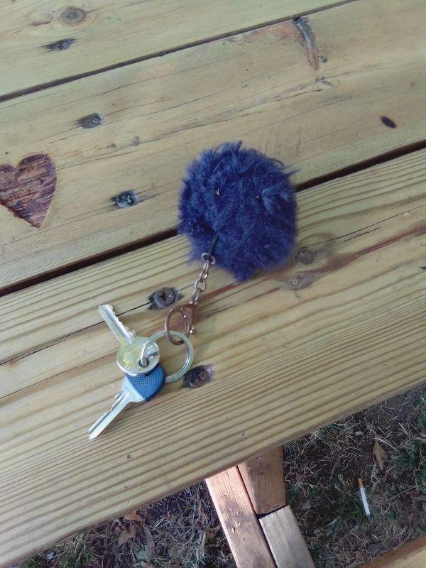 Βρέθηκαν κλειδιά στη Γαρίτσα
