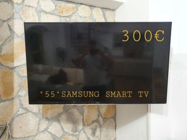 Πωλούνται τηλεοράσεις και aircondition