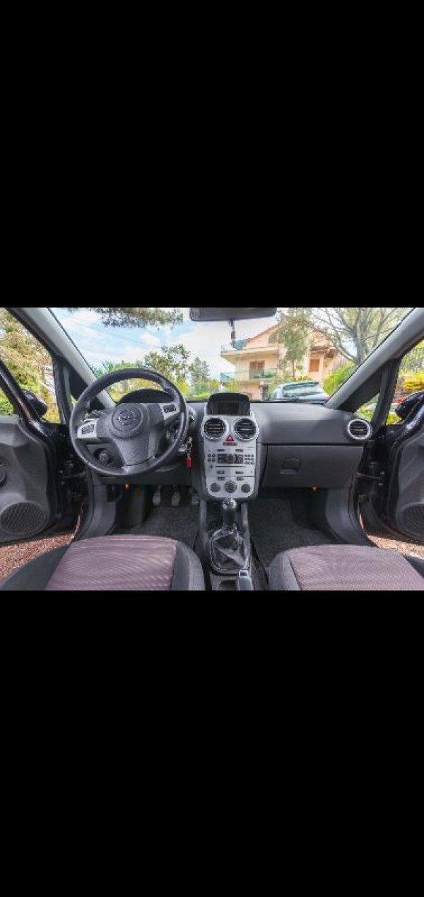 Πωλείται Opel corsa 1.3 diesel 2009