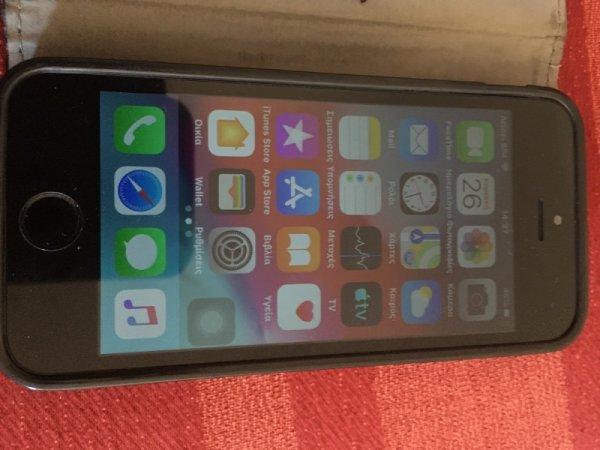 Πωλείται iPhone 5s
