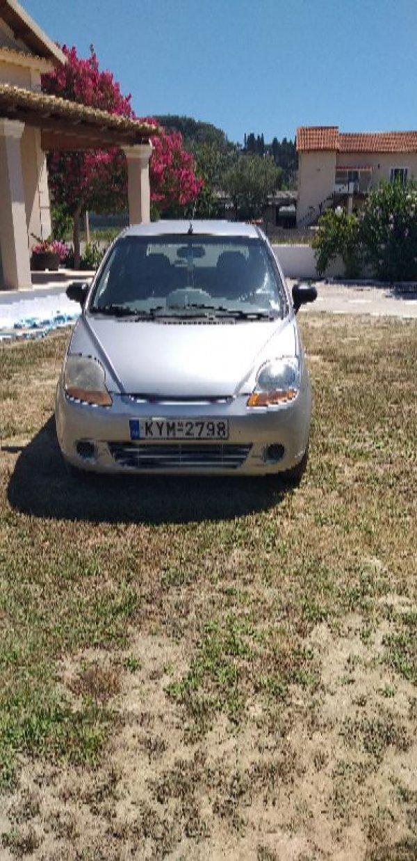 Πωλείται Matiz Chevrolet