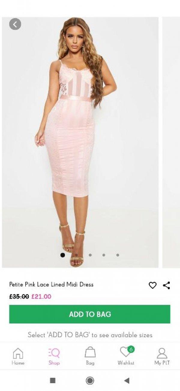 Πωλούνται φορέματα