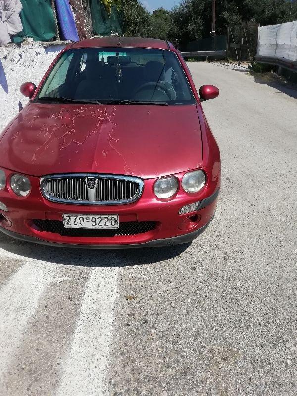 Πωλείται αυτοκίνητο Rover 25