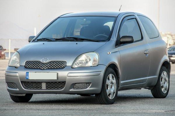 Πωλείται Toyota Yaris 2005