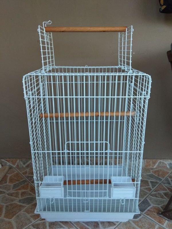 Πωλείται κλουβί παπαγάλου