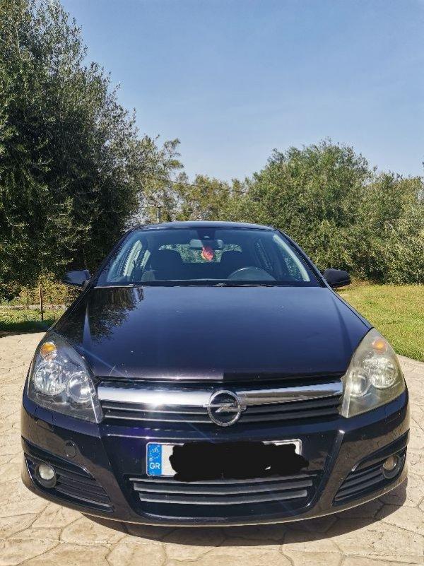 Πωλείται Opel Astra
