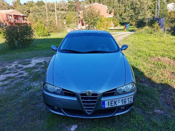 Πωλείται Alfa Romeo 156
