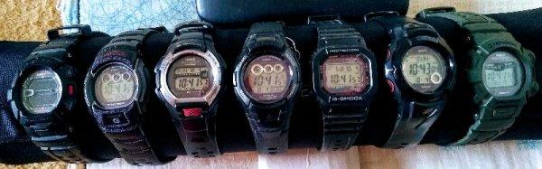 Πωλούνται ρολόγια