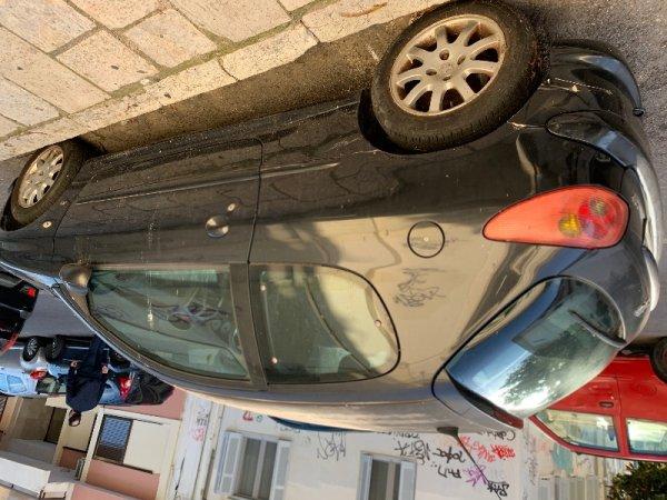 Πωλείται Peugeot 206