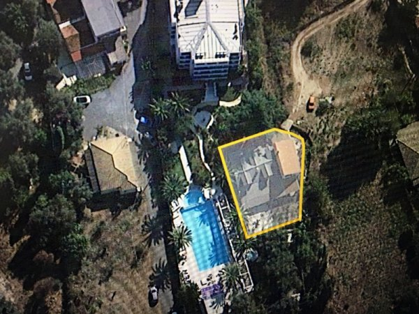 Πωλείται κατοικία στη Δασιά