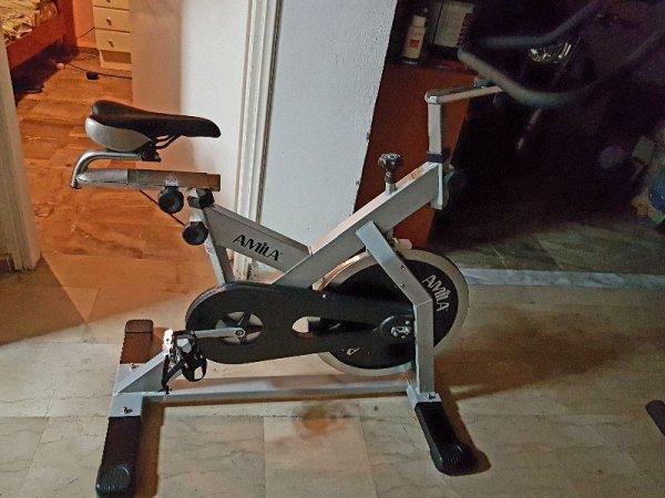 Πωλείται ποδήλατο γυμναστικής
