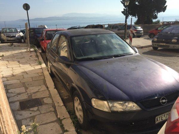 Πωλείται Opel Vectra