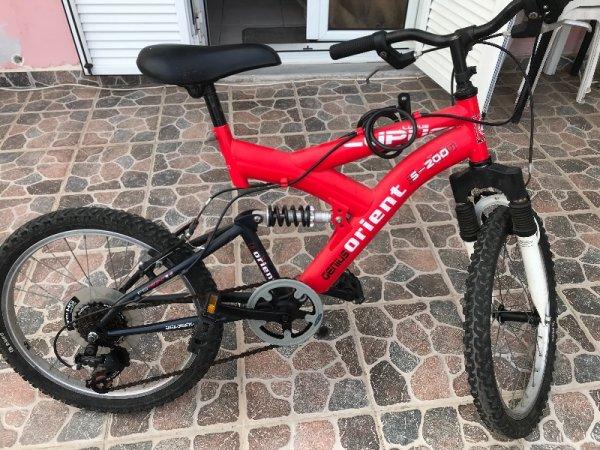 Πωλείται ποδήλατο orient s200