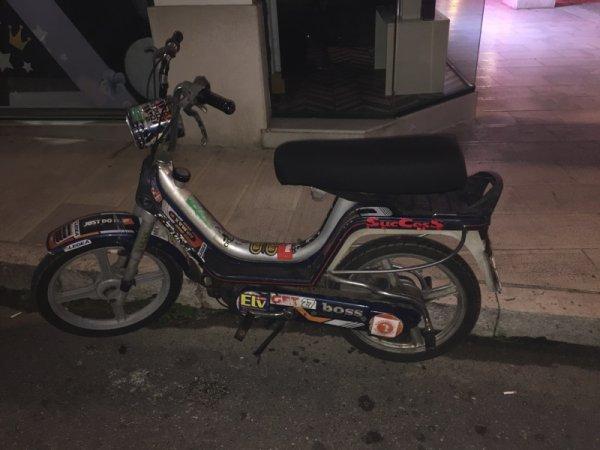 Πωλείται piaggo 50cc