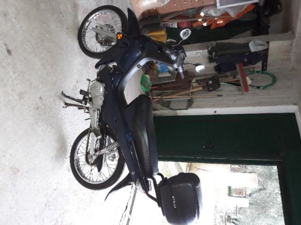 Πωλείται Honda Soupra 100