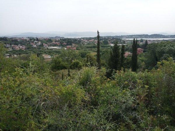 Πωλείται οικόπεδο στην Καστανιά
