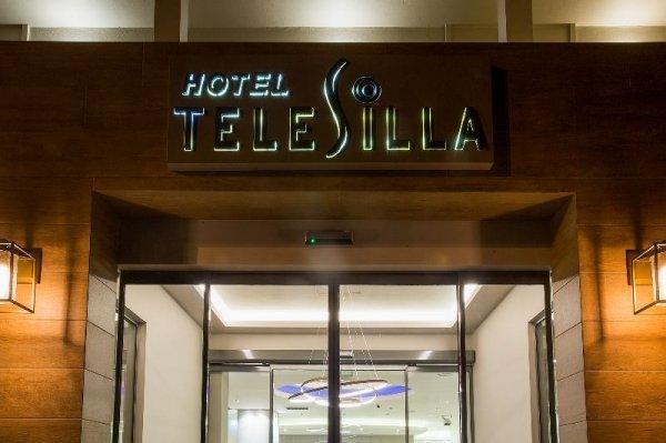 Το ξενοδοχείο Telesilla ζητά προσωπικό
