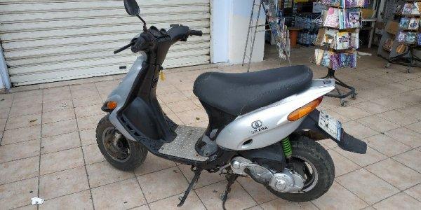 Πωλείται Piaggio Stalker 50cc