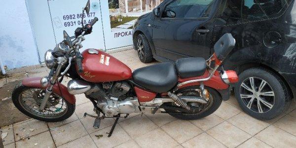 Πωλείται Yamaha Virago 250cc