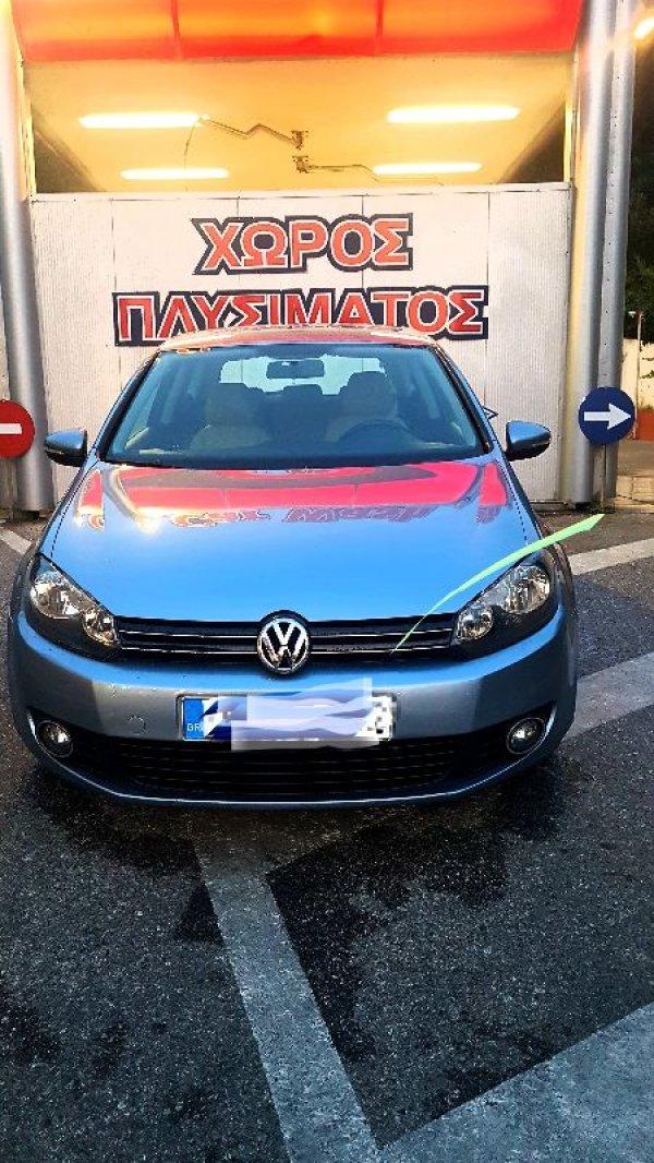Πωλείται VW Golf