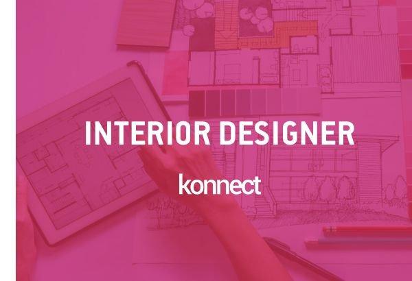 Ζητείται Interior Designer