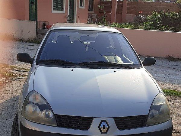 Πωλείται Renault clio