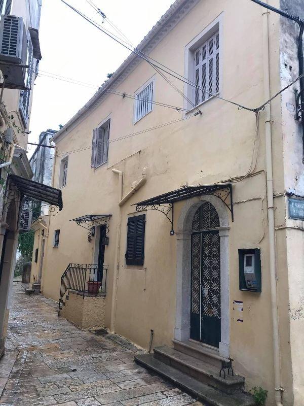 Πωλείται κατοικία στην παλαιά πόλη