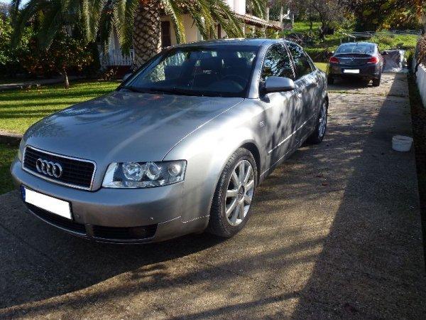 Πωλείται Audi A4