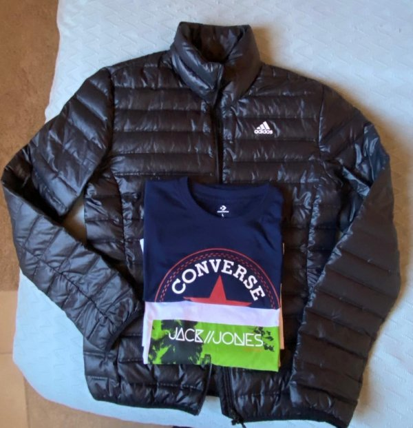 Πωλείται jacket
