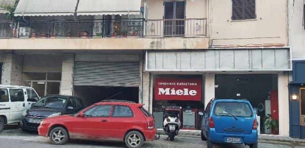 Ενοικιάζεται κατάστημα στην Πλατυτέρα