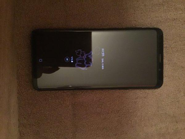 Πωλείται Samsung galaxy s9plus