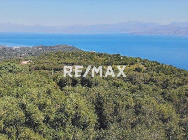 Πωλείται οικόπεδο στις Λούτσες από τη RE/MAX Reale