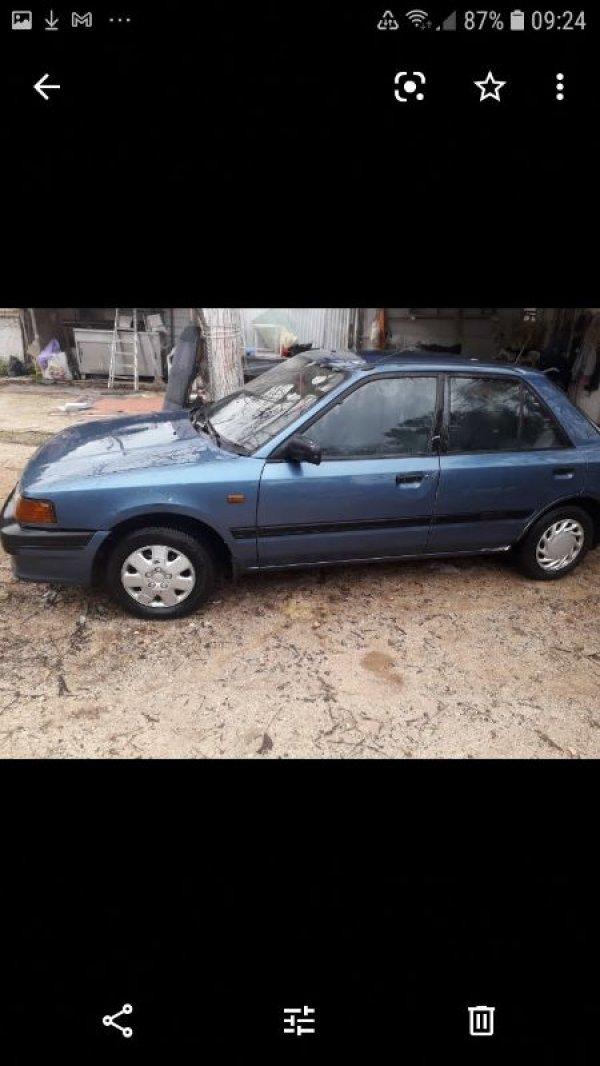 Πωλείται Mazda 323