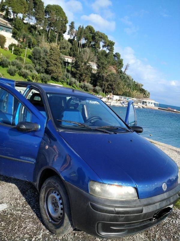 Πωλείται Fiat punto 2001