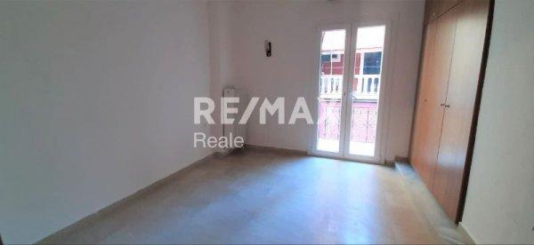 Ενοικιάζεται διαμέρισμα στη Γαρίτσα από τη RE/MAX Reale