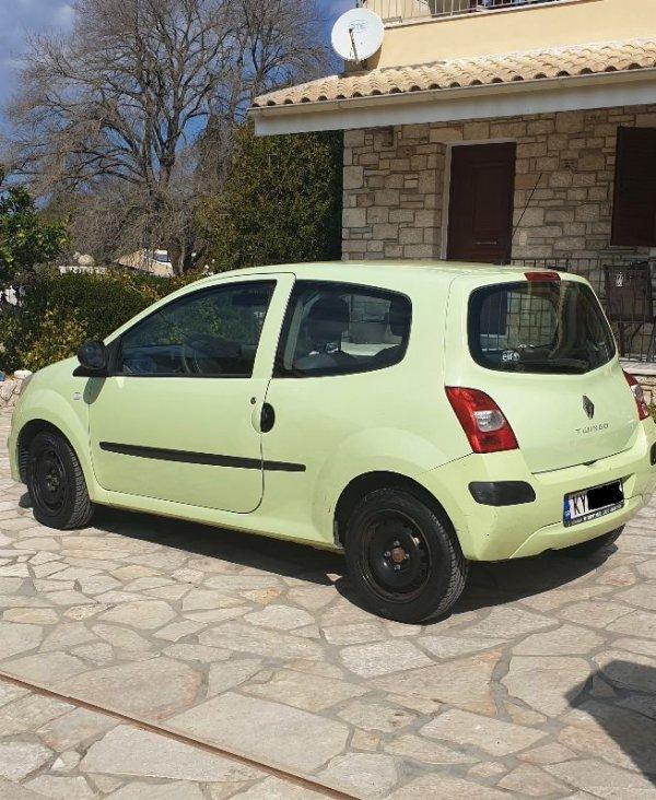 Πωλείται Renault twingo 2008