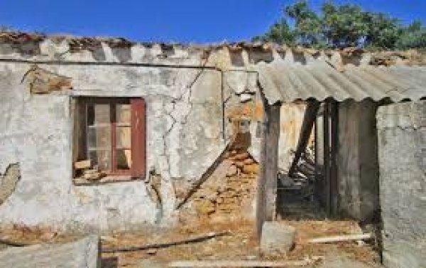 Ζητείται παλαιά οικία