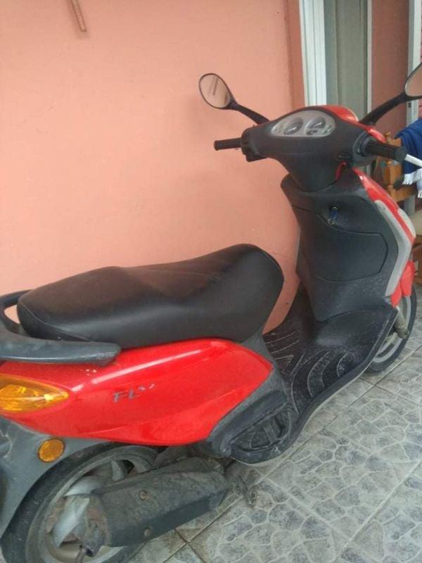 Πωλείται piaggio fly 50cc