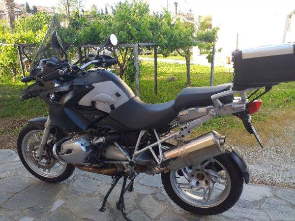 Πωλείται Bmw R 1200 GS '07