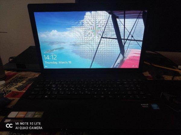 Πωλείται laptop