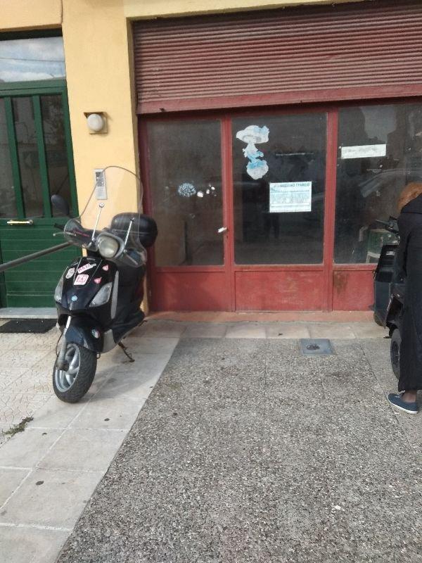 Ενοικιάζονται δύο καταστήματα στην Πλατυτέρα