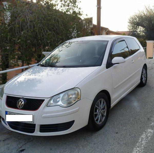 Πωλείται VW Polo Diesel