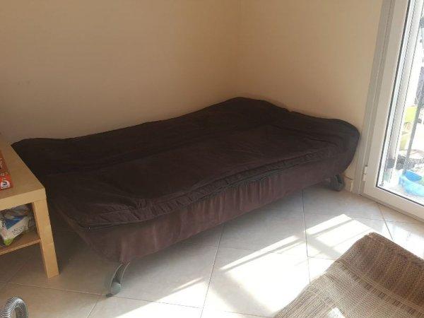 Πωλείται καναπές-κρεβάτι