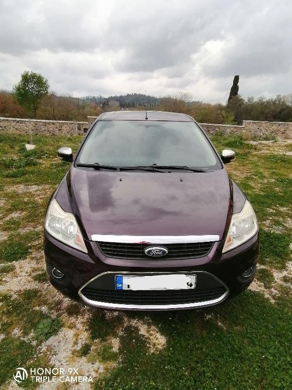 Πωλείται Ford Focus