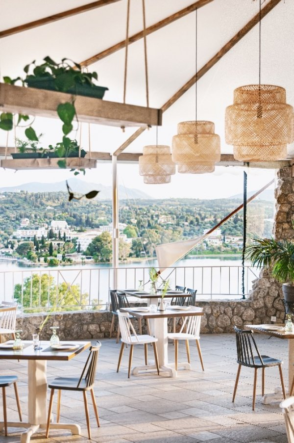 Ζητείται προσωπικό από το εστιατόριο Mylos