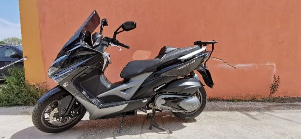 Πωλείται Kymco Xciting 400i ABS