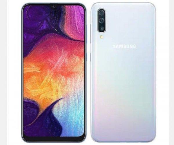 Πωλείται Samsung galaxy A50 Dual