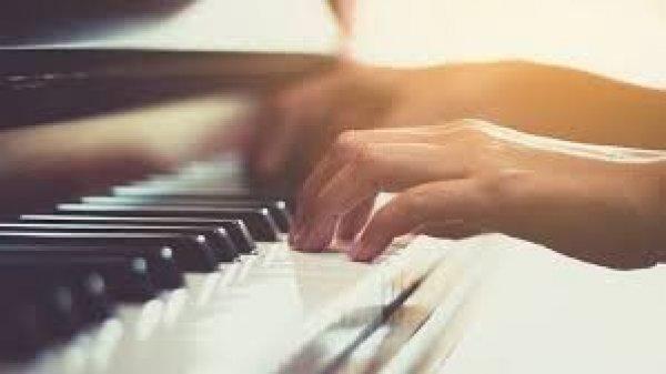 Μαθήματα πιάνου & θεωρητικών