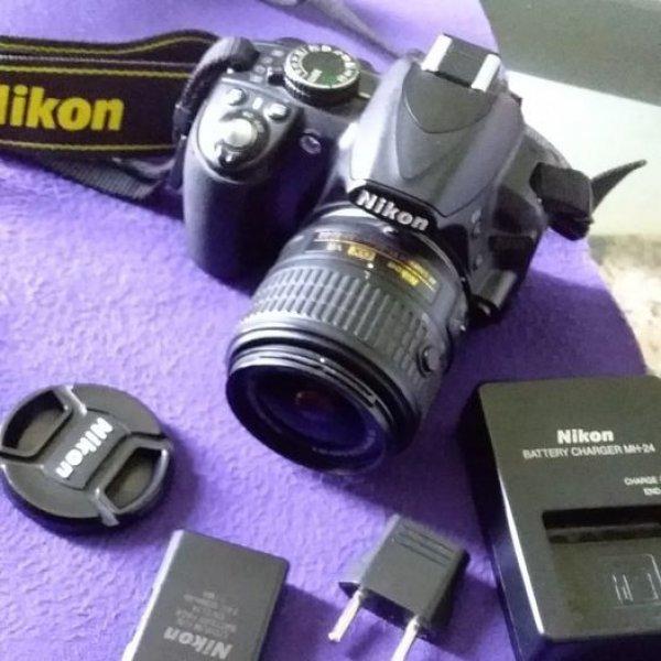 Πωλείται nikon D3100